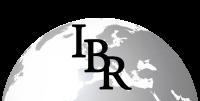 IBR logo